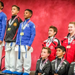 US Karate Nationals and Team trials 2016